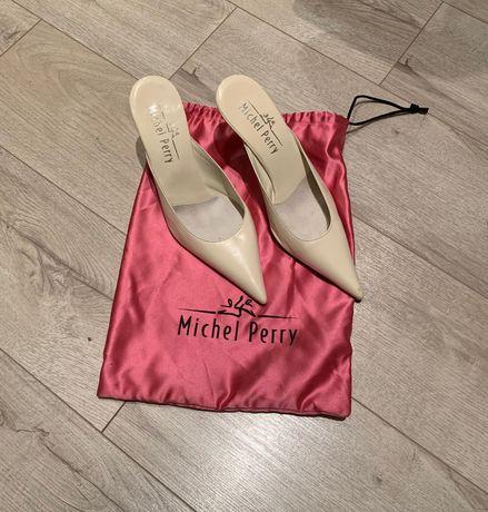 Итальянские туфли Michel Perry