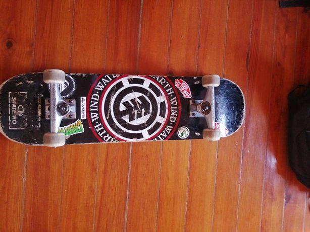 Skate completo 8.0