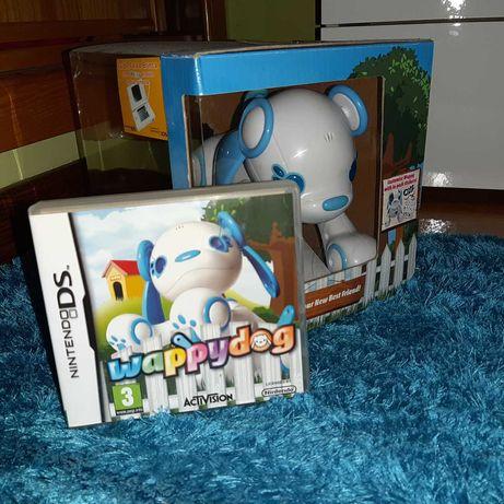 Jogo Wappydog para Nintendo DS (Wappydog + jogo)