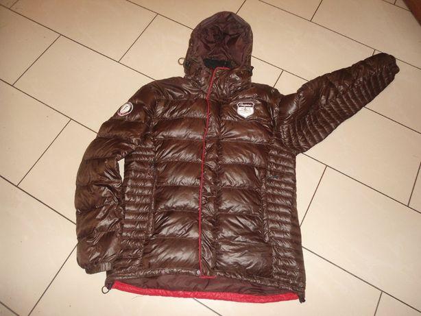 bergans bodo down jacket- kurtka puchowa XL