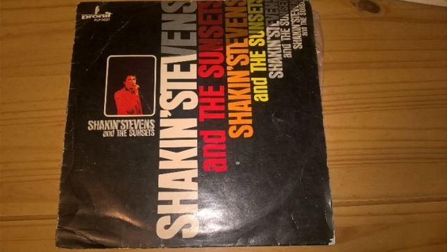 Shakin Stevens -In The Beginning LP Winyl