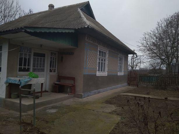 Продам будинок в селі Сокіл, Кам'янець-Подільського району