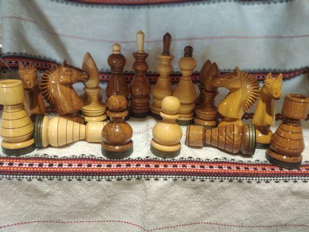 Шахматний набір, фігури