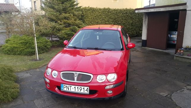 Rover 25 2.0 ITD