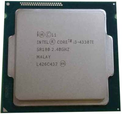 Procesor Intel Core i3-4330, 3.5GHz, 4MB,