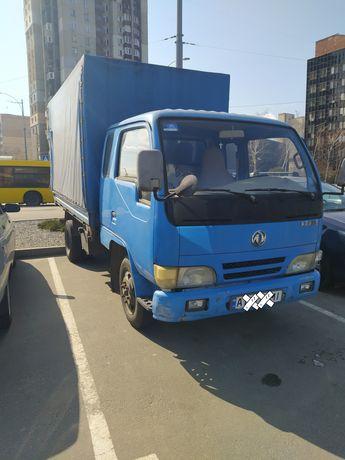 Dongfeng EQ1032 тен