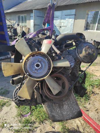 Двигатель 601 ом Спринтер 2.3 Sprinter