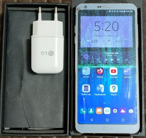 Смартфон LG G6 (G600s) під відновлення