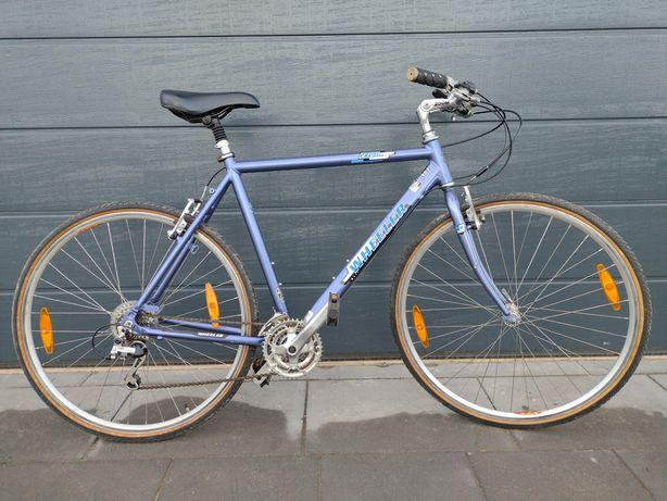 Rower trekkingowy Wheeler 28' aluminiowy