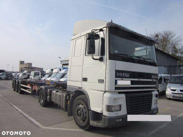 Transport Niskopodwoziowy - Maszyn Budowlanych - Koparek - HDS