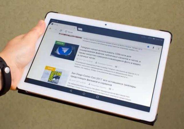 "планшет Samsung Tab 10""!Самсунг 8ядер+2sim+4G+GPS"