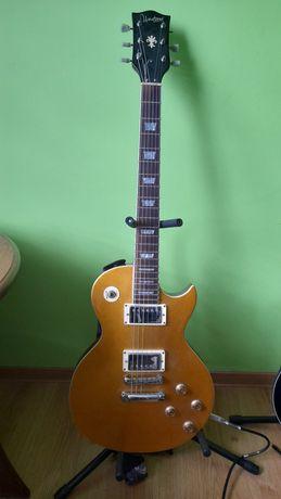Gitara elektryczna Westone xl10 sprzedam lub zamienię na harley.b/ltd