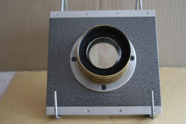 Obiektyw Carl Zeiss Jena Anastigmat 1:9 f=272 mm