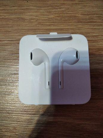 EarPods Оригинальные наушники Apple с комплекта новые лайтинг миниджек