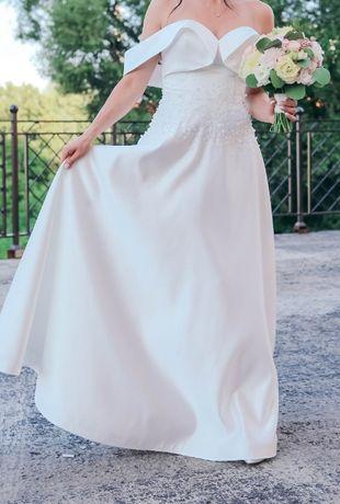 Весільна сукня свадебное платье Оля Мак дизайнерське плаття Olya Mak