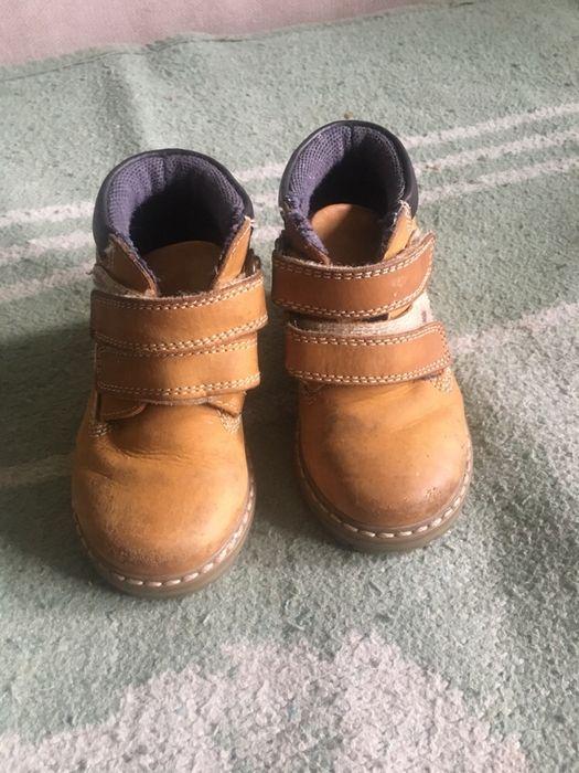 Продам детские ботинки Чернигов - изображение 1