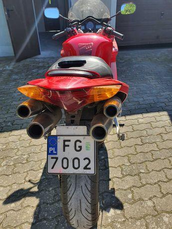 Honda VFR 800 f1