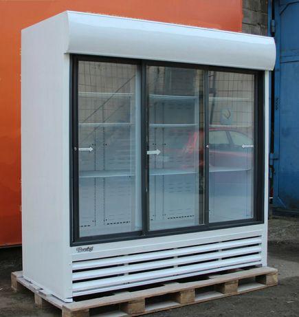 Холодильник, холодильный шкаф Everest/ОАЭ 1700л для цветов