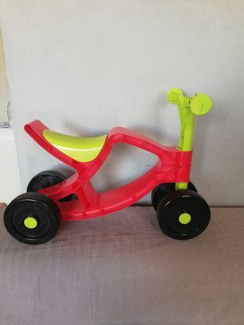 Triciclo sem pedais criança