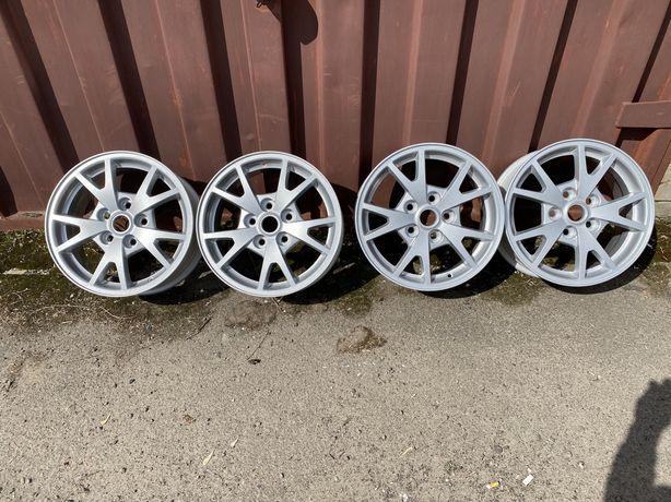5 120 r16 диски Opel insignia ( BMW volkswagen traffic vivaro)