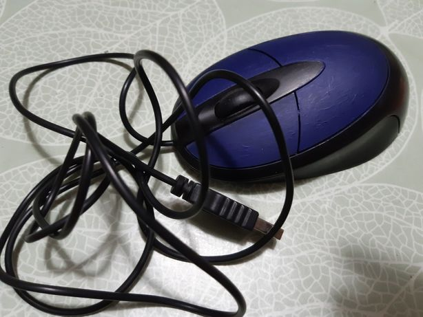 Срочно! Мышка компьютерная, cовременная usb
