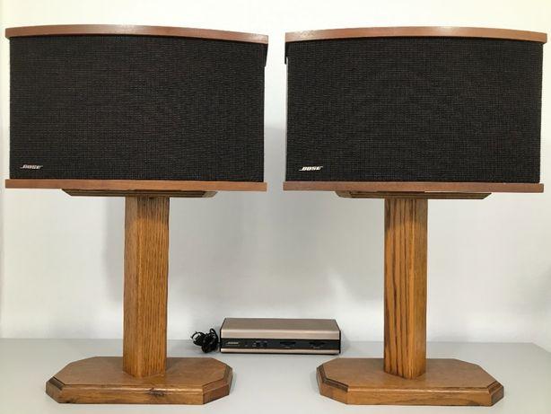 Колонки Bose 901 series V | Hi-fi | Hi-end | Акустическая система.