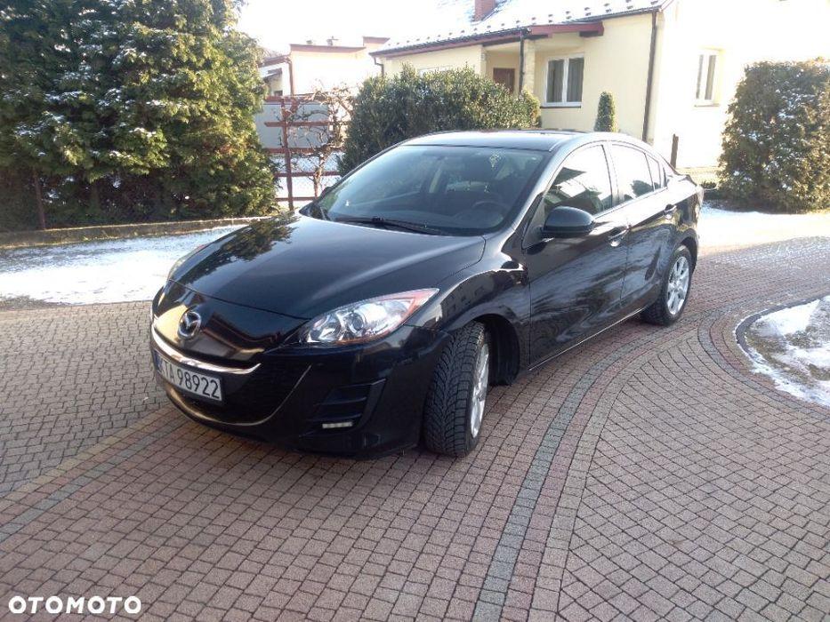 Mazda 3 Mazda 3 SEDAN 2.0 151 KM Benzyna+GAZ Automat!!! Żabno - image 1