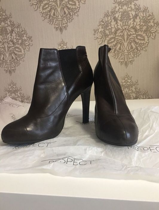 ботинки , сапоги , полусапожки Алексеевка - изображение 1