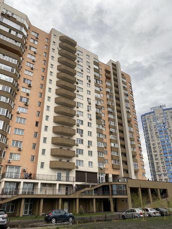 2-3ком 85м Soho Residence Сохо Резиденс Демеевская 13 Голосеевская