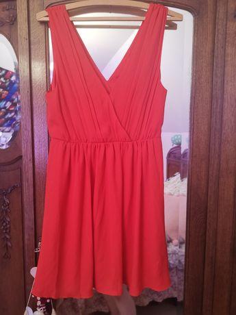 Nowa sukienka h&m hm piękna