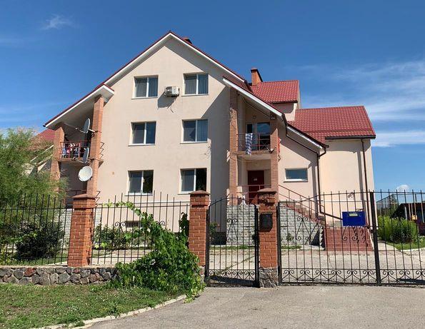 Продаж будинку на березі р Ворскла в м Полтава