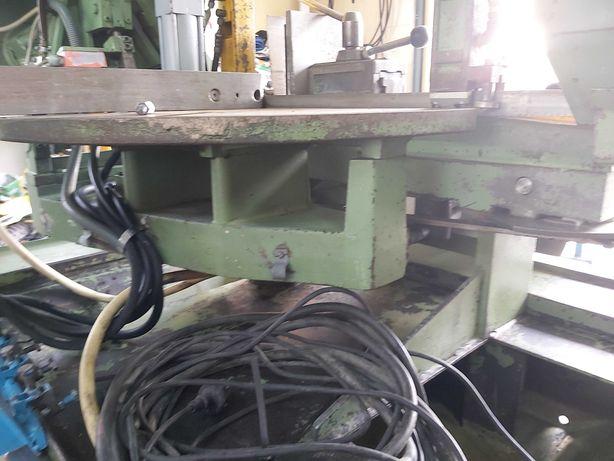 Maszyna taśmowa do cięcia metalu MEBA