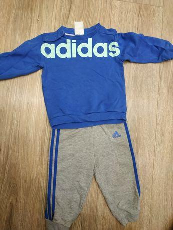 Костюм Adidas 9-12 месяцев