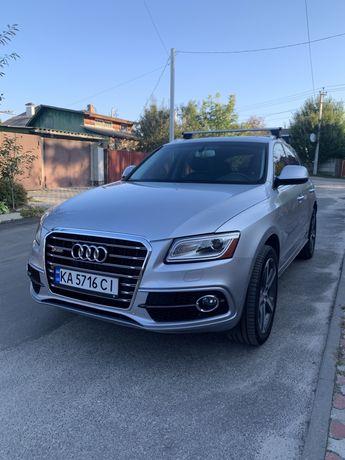 Продам Audi Q5 S-Line