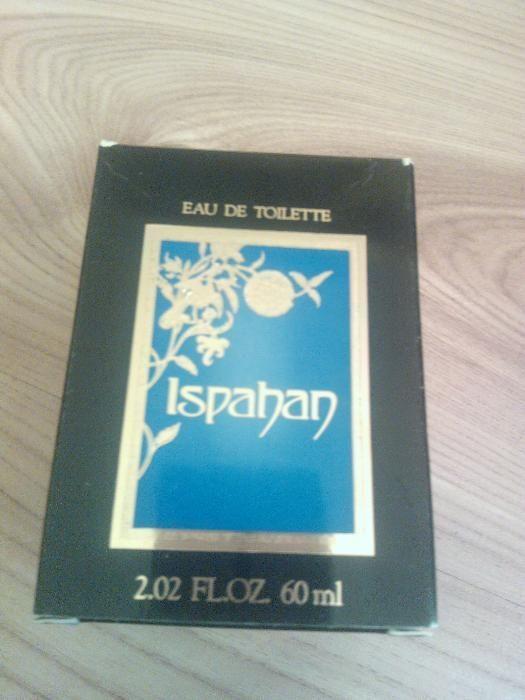 Isaphan Yves Rocher 60ml , mega rarytas Sosnowiec - image 1