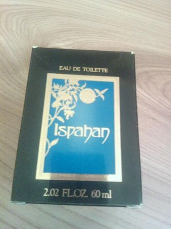 Isaphan Yves Rocher 60ml , mega rarytas