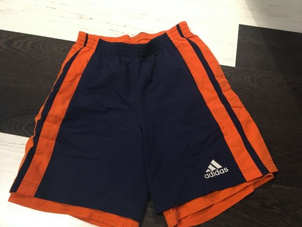 Krótkie spodenki Adidas