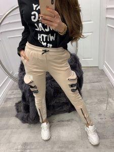 Mega Paka markowych ubrań 36/38 s/m jeansy patrizia orsay