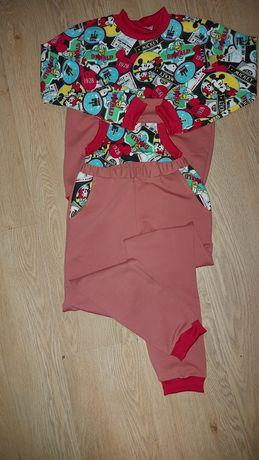 Продам костюм для девочки. Прогулочный костюм для девочки