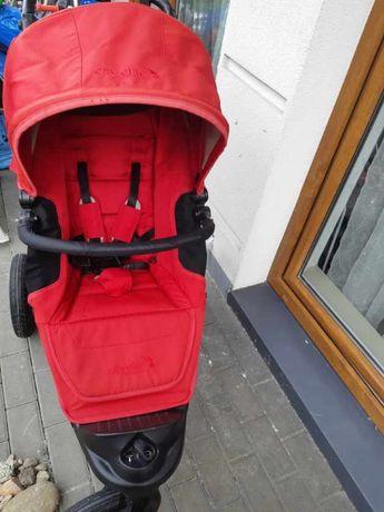 Baby jogger city elite spacerówka