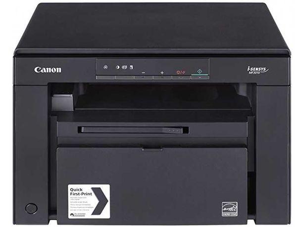 Canon i-SENSYS MF3010 (5252B004) MF 3010 ОРИГІНАЛ ГАРАНТІЯ