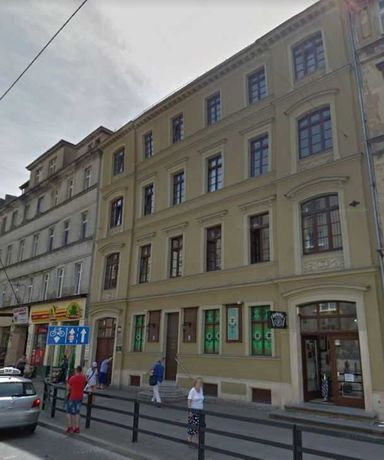 Stare Miasto Kościuszki Lokal/Mieszkanie 80 m2 z Najemcą!