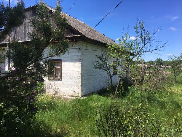 Продам пол дома Гута Катюжанка