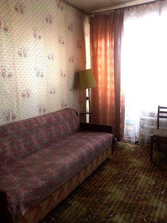 Сдам 1 комнатную квартиру. 1800грн+ комунальные.