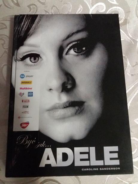 Ksiazka Byc jak Adele