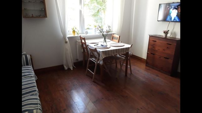 USTKA-samodzielne mieszkanie- 5 osób