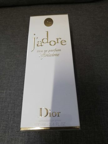 Dior J'adore eau de parfum Infinissime 100ml
