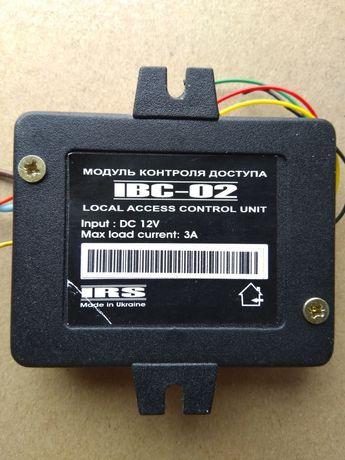 Модуль контроля доступа IBC-02,