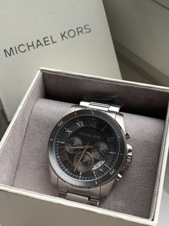 Nowy zegarek MICHAEL KORS na bransolecie ORYGINALNY