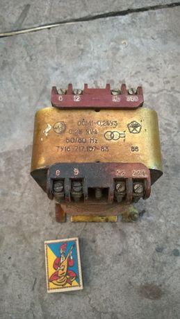 Трансформатор ОСМ1-0,25УЗ